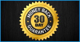 30 Days Money Back Gurantee - AusMotoGear