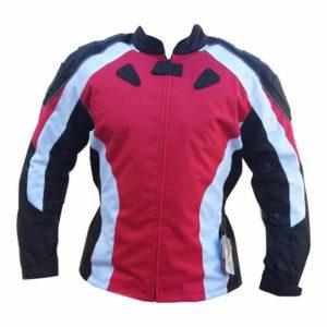 Cordura Jacket 100% WATERPROOF