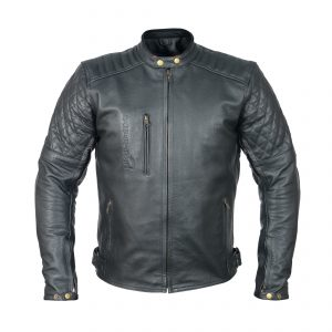 Leather Jacket Ploe