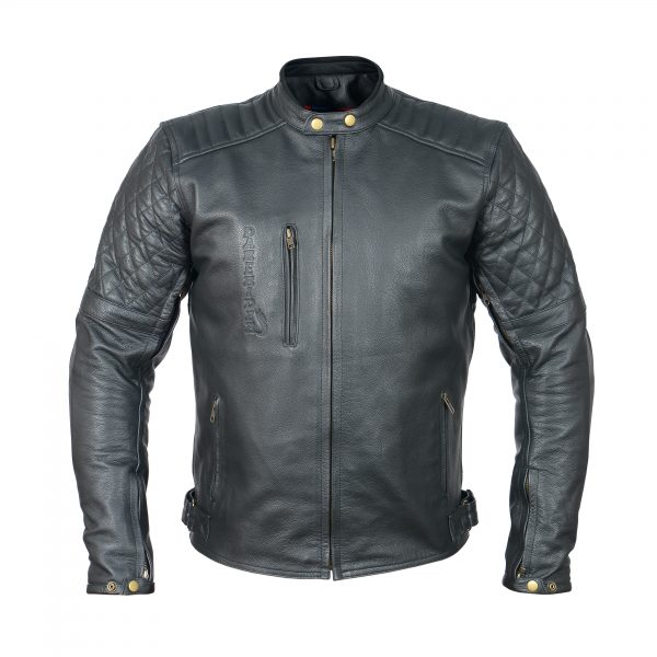 Leather Jacket Ploe